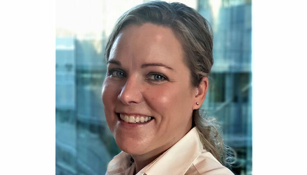 – Alle som har jobbet med læreplanen har blitt utfordret på hvordan man skal jobbe med bærekraft i eget fag, sier Kari Wilsgård i MLF. (
