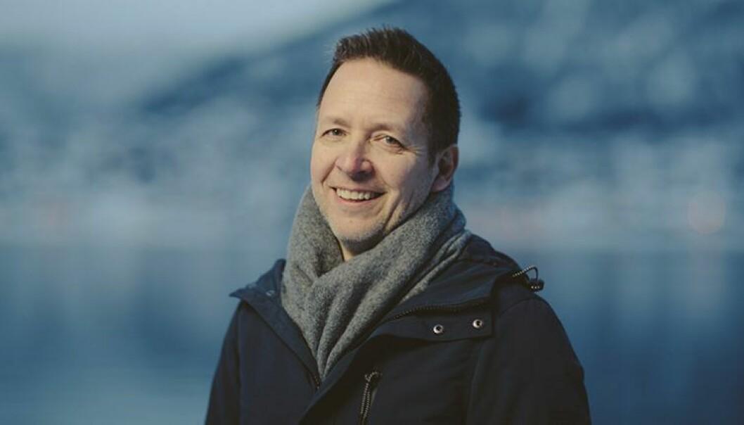 Ledergruppe Ressurs Tromsø AS.