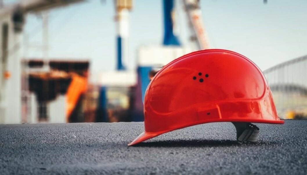 BEREDSKAP: Selv om kravene i BNLs bransjestandard for smitteverntiltak på bygg og- anleggsplasser nå kun vil aktiviseres ved smitteutbrudd, oppfordrer BNL bransjen til å videreføre de gode renholdsrutinene.